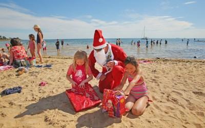 5 érdekes tény – Karácsony Ausztráliában