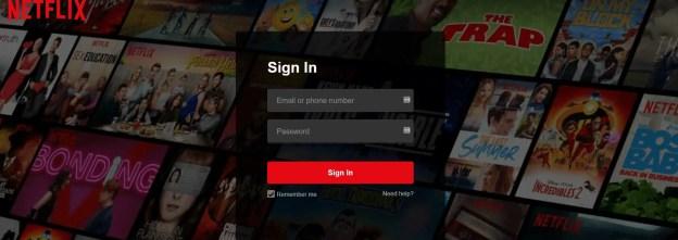 netflixus - Ecco come bypassare il limite regionale di Netflix