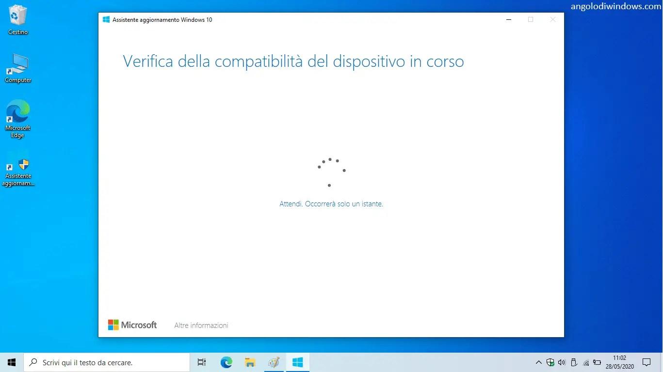 Windows 10 Maggio 2021 Update è disponibile al download