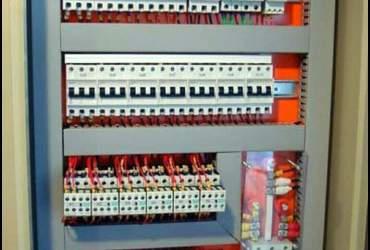 Soluções eléctrica