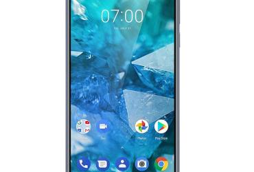 Nokia 7.1 64Gb 4Gb Ram dual SIM