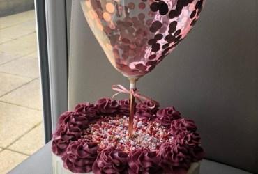 Balloon Cake