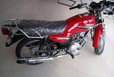 Mota e Moto de Marca Yamaha YB