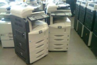 Maquina Fotocopiadoras e impressoras