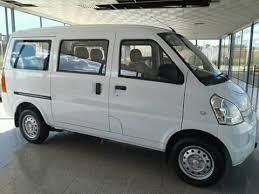 Mini Hiace Chevrolet N300 Agarra BeBe