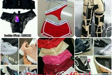 vendas online de vestuario,   Domildes official no favebook