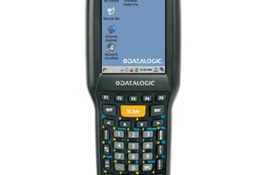 Coletor de Dados Skorpio X3 Datalogic (computador de mão)