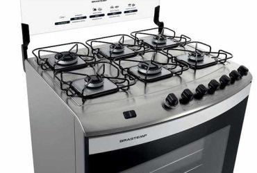Reparação de todo tipo de fogão, e fornos electricos