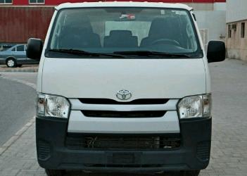 Toyota Hiace Quadradinho a venda 932453628..993941241
