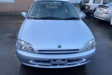 Toyota Starlet Sonangol a venda 932453628..993941241
