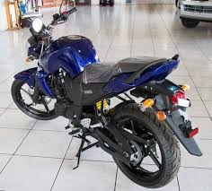 Moto FZ 800 a venda
