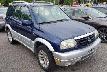 Suzuki Grande Vitara 932453628