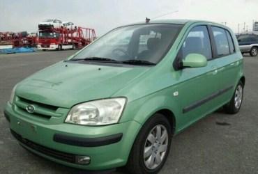 Hyundai Getz a venda 932453628