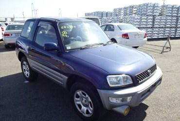 Toyota Rav4 Desportivo a venda 943357907