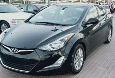 Hyundai Elantra a venda 943357907