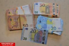 oferta de empréstimo urgente e muito urgente