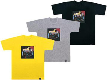 ニコンDFオリジナルTシャツ