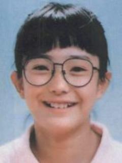 小学生時代の菅野美穂