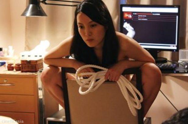 森野美咲ヌード映画