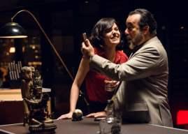 Actriz Mônica Iozzi conta como está a ser a sua preparação para seu personagem em 'Vade Retro'