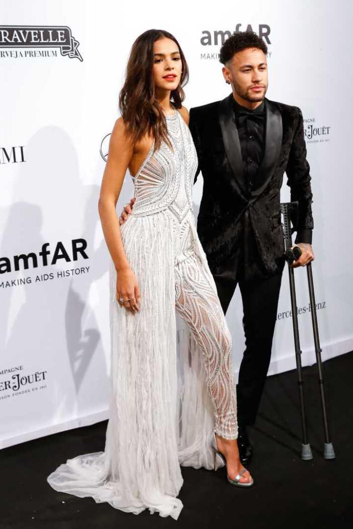 Neymar e Bruna Marquezine 2