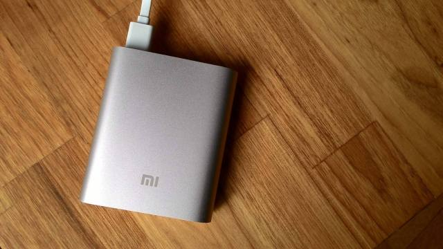 Déballage et test de la Xiaomi Mi Bank