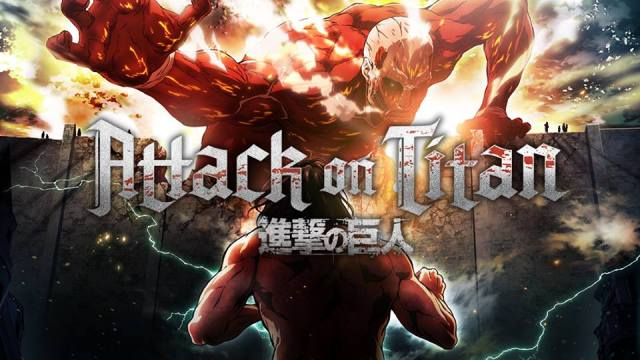 Attack on Titan 2 (Shingeki no Kyojin 2)