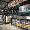 【DQMJ3P】スクエニ公式カフェ(SQUARE ENIX CAFÉ)の住所・アクセス・グッズまとめ