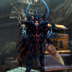【MHXX】G級攻略〜HR解放まで使える強い装備!「ディノX」一式は剣士・ガンナー共におすすめ