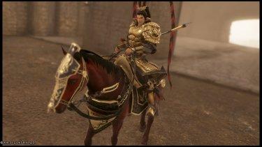 【真・三国無双8】馬のレベルを簡単に上げる・特別な馬の入手方法など!