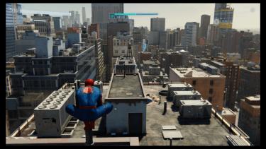 【スパイダーマン PS4】取り返しのつかない攻略要素