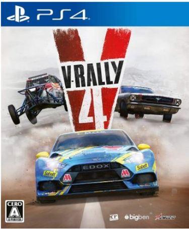 【V-Rally4】裏技・エラー・バグ・小技・小ネタ情報!