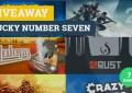 Angry-Mob.com Destiny 2 giveaway