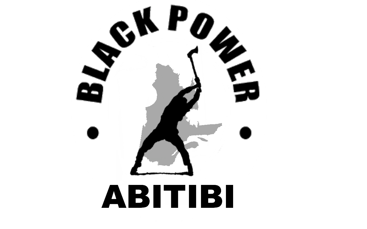 black power abitibi