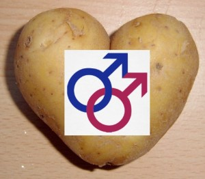 Gay Asian Men Potato Queens