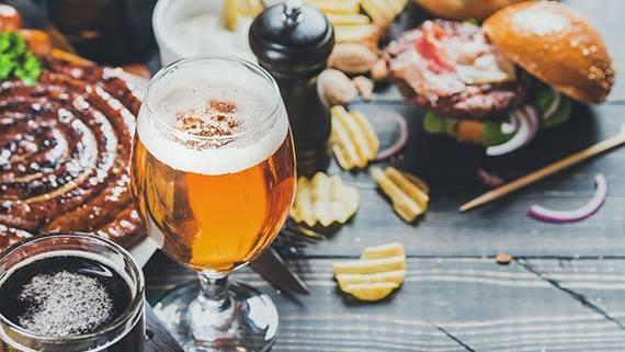 Craft Beer Forum Stillwater
