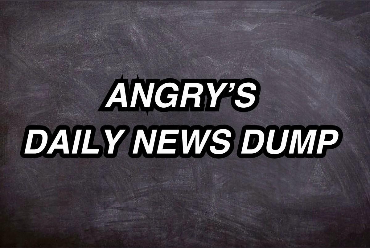 Daily News Dump – Feb 13