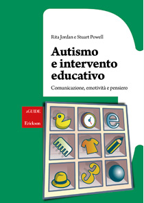 Book Cover: Autismo e intervento educativo