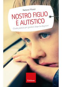 Book Cover: Nostro figlio é autistico