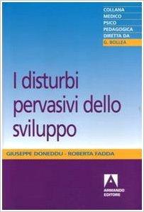 Book Cover: I disturbi pervasivi dello sviluppo