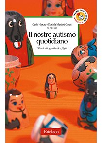 Book Cover: Il nostro autismo quotidiano