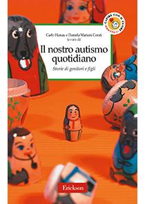 Book Cover: Il nostro autismo quotidiano