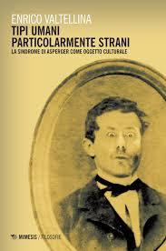 Book Cover: Tipi umani particolarmente strani