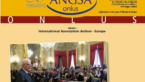 Book Cover: Il Bollettino dell'ANGSA