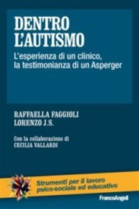 Book Cover: Dentro l'autismo