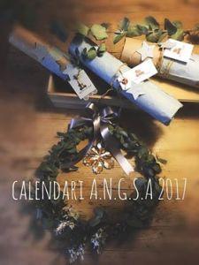 calendario Angsa 2017