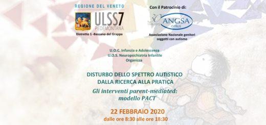 Convegno Vicenza 2020