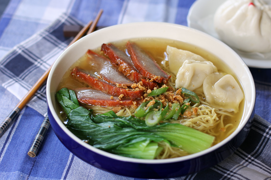Is Wonton Food Inc A Good Place To Work