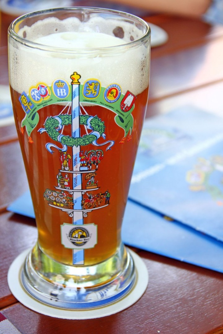 Germany Weissbier
