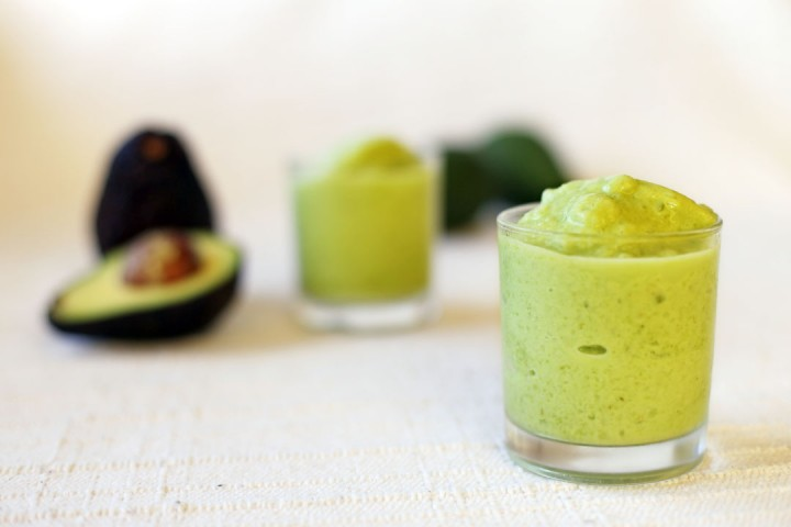 Avocado Shake Wide